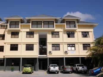 Global Village Apartments