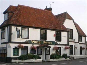 Village House Hotel