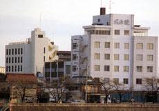 Photo of Inuyamakan
