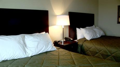 Photo of Boarders Inn & Suites Evansville