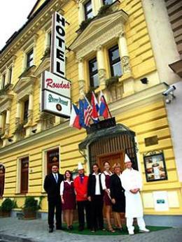 Photo of Hotel Roudna, Plzen