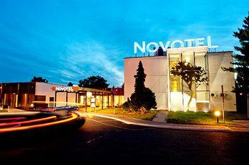 Novotel Wroclaw