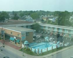 Photo of The Olympia Motel Niagara Falls
