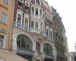 Photo of Dome Pearl Hostel Riga