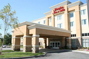 Photo of Hampton Inn & Suites Westford - Chelmsford