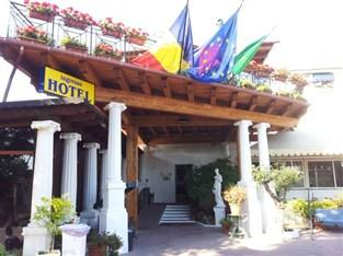 Photo of Hotel Chopin Fiumicino