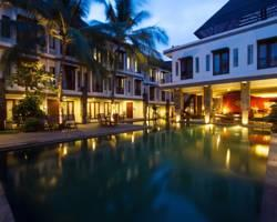 Photo of Casa Padma Hotel & Suites Legian