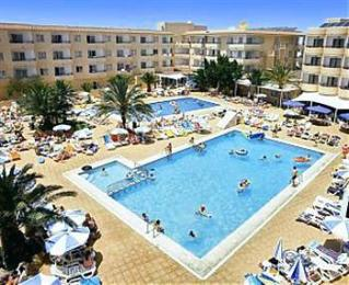 Photo of Hotel Costa Sur Sant Antoni de Portmany