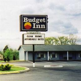 ‪Budget Inn Lynchburg And Bedford‬
