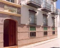 Apartamentos Balcon de Carabeo
