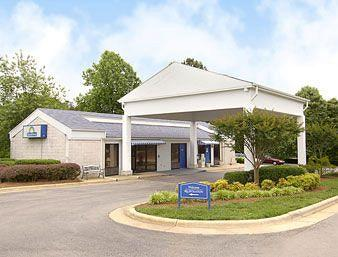 Days Inn Cary Hotel