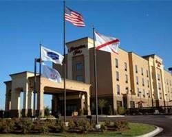 Photo of Hampton Inn Calera