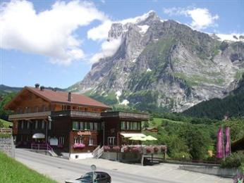 Photo of Hotel Alpenblick Grindelwald