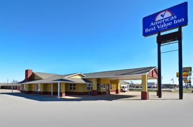 Photo of Americas Best Value Inn Pauls Valley