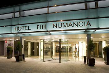 NH Numancia