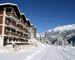 Photo of Hotel Cristal Grimentz