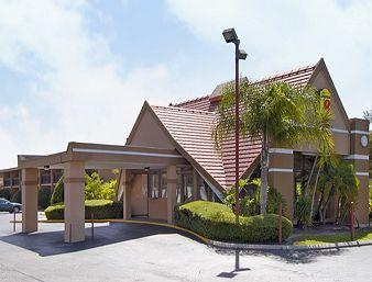 Photo of Super 8 Motel St Augustine -  State Rd. Saint Augustine