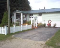 Photo of 7 Acres Bed & Breakfast Revelstoke