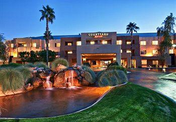 ‪Courtyard by Marriott Scottsdale North‬