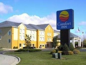 Photo of Comfort Inn Mendota