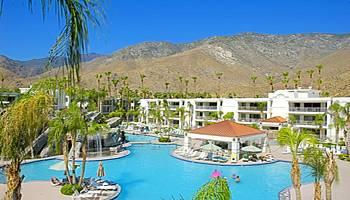 Palm Canyon Resort And Spa