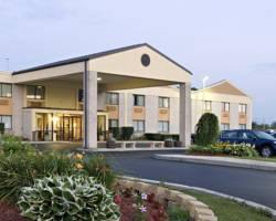 Photo of Comfort Inn Gettysburg