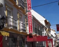 Photo of Hotel Hostal Marbella Fuengirola