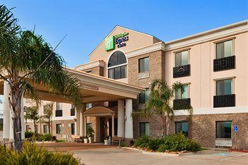 ‪Holiday Inn Express Hotel & Suites Fairfield-North‬