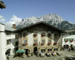 Photo of Hotel Alpenrose Mittenwald