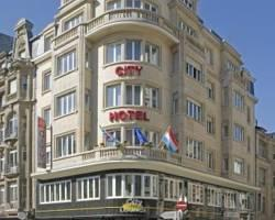 Photo of City Hotel Luxembourg Luxembourg City