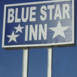 Blue Star Inn Odessa