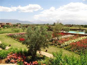 Photo of Ecolodge Quaryati  Marrakech