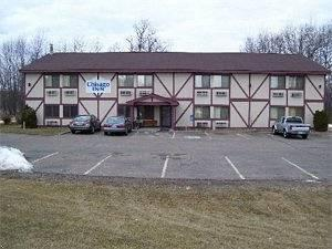 ‪Americas Best Value Inn‬