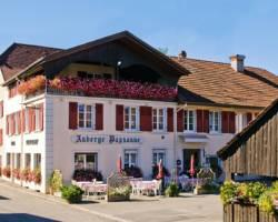 Auberge et Hostellerie Paysanne