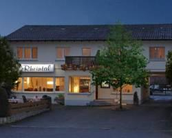Hotel Rheintal