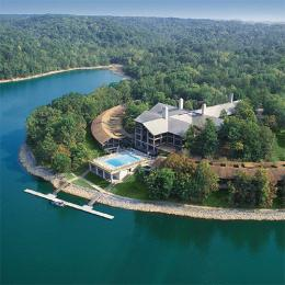 Lake Barkley Lodge
