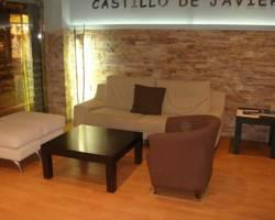 Hotel Castillo de Javier