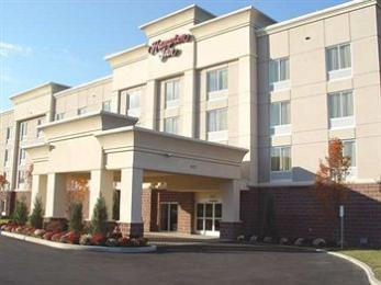 Hampton Inn Clifton Park