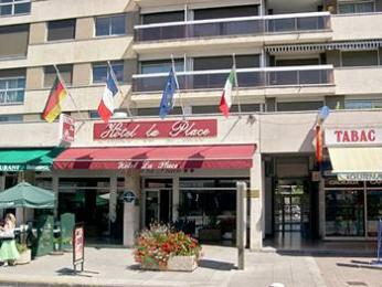 Hotel La Place