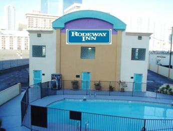 Rodeway Inn Convention Center