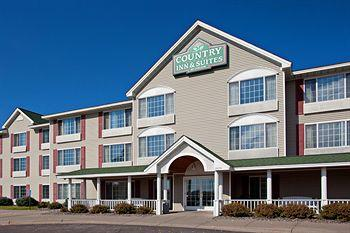‪Country Inn & Suites By Carlson, Elk River‬