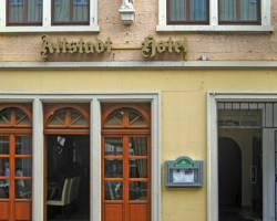 Altstadt Hotel-Restaurant