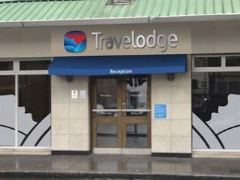 Photo of Travelodge Saint Stephen's Green Dublin