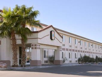 Super 8 Motel - Quartzsite