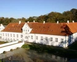 Store Restrup Manor House