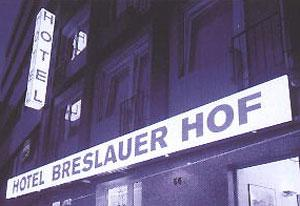 Breslauer Hof Hotel Am Dom
