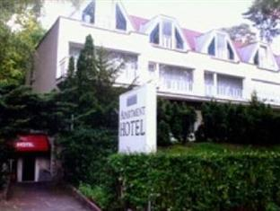 ‪Apartment Hotel Dahlem‬