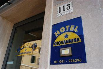 Hotel Giovannina