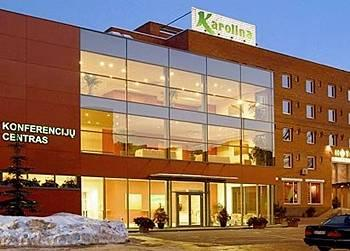 Photo of Karolina Hotel & Conference Centre Vilnius