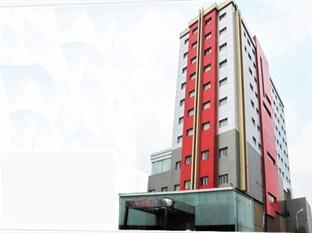 Photo of Hotel Grand Antares Medan
